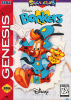 Bonkers Sega Genesis cover artwork