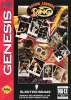 Boxing Legends of the Ring Sega Genesis cover artwork