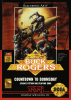 Buck Rogers - Countdown to Doomsday Sega Genesis cover artwork