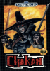 Chakan Sega Genesis cover artwork