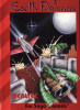 Earth Defense Sega Genesis cover artwork