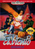 El. Viento Sega Genesis cover artwork