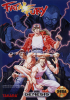 Fatal Fury Sega Genesis cover artwork