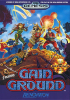 Gain Ground Sega Genesis cover artwork