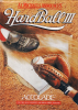 HardBall III Sega Genesis cover artwork