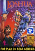 Joshua & The Battle of Jericho Sega Genesis cover artwork