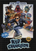Kid Chameleon Sega Genesis cover artwork