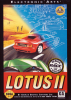 Lotus II Sega Genesis cover artwork