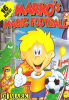 Marko's Magic Football Sega Genesis cover artwork