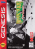 Minnesota Fats - Pool Legend Sega Genesis cover artwork