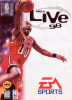 NBA Live 98 Sega Genesis cover artwork