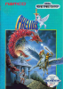 Phelios Sega Genesis cover artwork