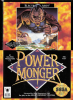 Power Monger Sega Genesis cover artwork