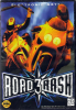 Road Rash 3 Sega Genesis cover artwork