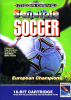 Sensible Soccer Sega Genesis cover artwork