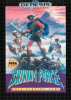 Shining Force Sega Genesis cover artwork