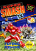 Super Smash T.V. Sega Genesis cover artwork