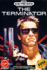 Terminator, The Sega Genesis cover artwork