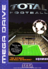 Total Football Sega Genesis cover artwork