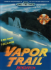 Vapor Trail Sega Genesis cover artwork