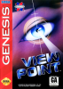 Viewpoint Sega Genesis cover artwork