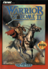 Warrior of Rome II Sega Genesis cover artwork