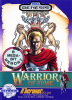 Warrior of Rome Sega Genesis cover artwork