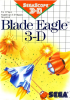Blade Eagle Sega Master System cover artwork