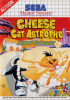 Cheese Cat-astrophe Starring Speedy Gonzales Sega Master System cover artwork