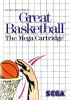 Great Basketball Sega Master System cover artwork