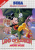 Land of Illusion Starring Mickey Mouse Sega Master System cover artwork