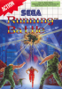 Running Battle Sega Master System cover artwork