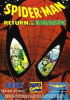 Spider-Man - Return of the Sinister Six Sega Master System cover artwork