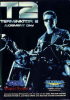 Terminator 2 - Judgment Day Sega Master System cover artwork