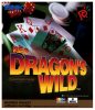 Neo Dragon's Wild - Real Casino Series SNK Neo Geo Pocket cover artwork