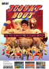 3 Count Bout SNK NEO GEO cover artwork
