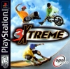 3Xtreme Sony PlayStation cover artwork