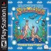Amazing Virtual Sea-Monkeys, The Sony PlayStation cover artwork