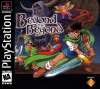 Beyond the Beyond Sony PlayStation cover artwork