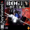 Bogey - Dead 6 Sony PlayStation cover artwork