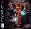 Cardinal Syn Sony PlayStation cover artwork