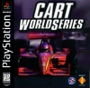 CART World Series Sony PlayStation cover artwork