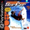 Championship Surfer Sony PlayStation cover artwork