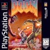Doom Sony PlayStation cover artwork