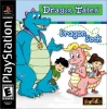 Dragon Tales - Dragonseek Sony PlayStation cover artwork