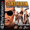 Duke Nukem - Land of the Babes Sony PlayStation cover artwork