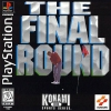 Final Round, The Sony PlayStation cover artwork
