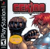 Gekido - Urban Fighters Sony PlayStation cover artwork