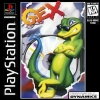 Gex Sony PlayStation cover artwork