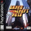 Grand Theft Auto Sony PlayStation cover artwork